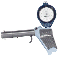 Precision Groove Gages