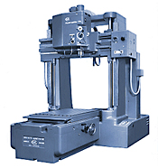 Jig Boring / SIP Manufacturing Equipment